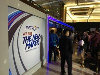 Metro TV Gelar Marketing Gathering 2016 di JCC