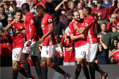 Preview Manchester United vs Burnley: Misi Tiga Poin Setan Merah