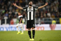 Preview Juventus vs Napoli: Panggung Higuain