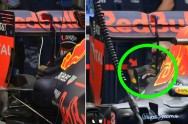 Tambah <i>Downforce</i>, Ricciardo Pasang <I>Monkey Seat</I>
