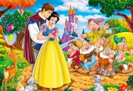 Disney Siapkan Film Live-Action Snow White