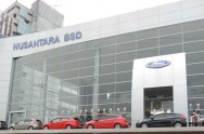 RMA Group Urus <i>Aftersales</i> dan Suku Cadang Ford di Indonesia