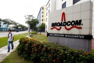 Broadcom Berencana Akuisisi Brocade Communications