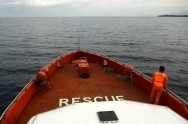 Boat Sinks in Batam, Killing at Least 18