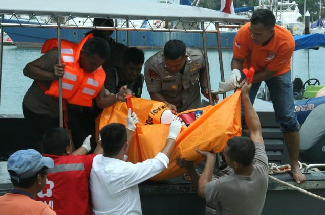 Police Detains Crew Member After Batam Boat Accident