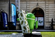 88% Smartphone Dunia Adopsi Android