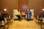 Indonesia & Malaysia Discuss Indonesian Hostages