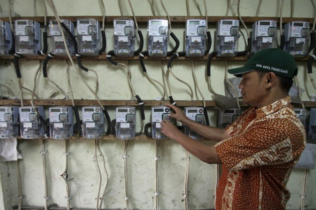 PLN to Gradually Increase Tariff for 900 VA Customers in 2017