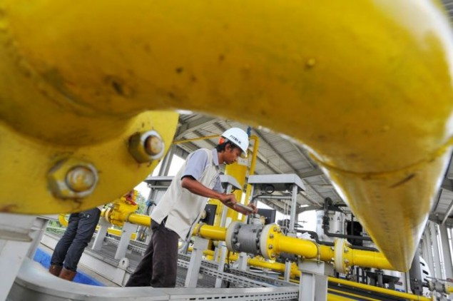 Pertamina to Build Pipeline in Kutai Kartanegara