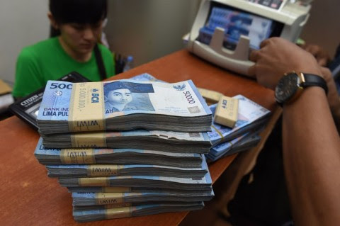 Rupiah Will Only Weaken Temporarily: BI