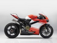 Ducati 1299 Superleggera, Superbike Teringan & Terkuat