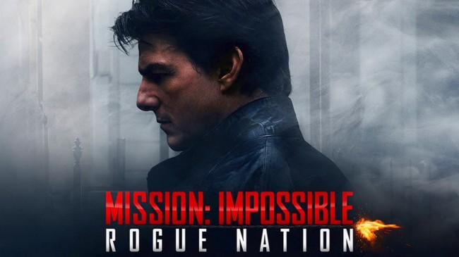 Paramount Pictures Tetapkan Jadwal Tayang Mission: Impossible 6
