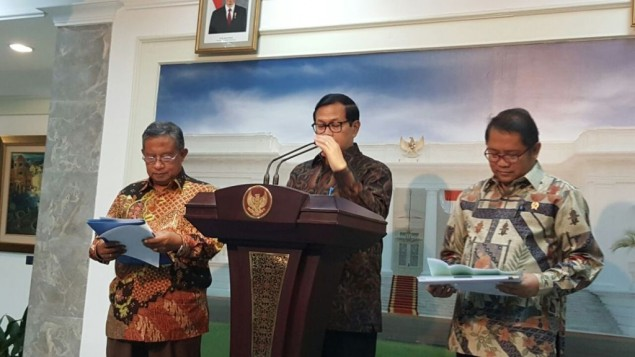 Gov't Announces 14th Economic Policy Package