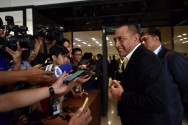 Edy Rahmayadi Elected As PSSI Chairman