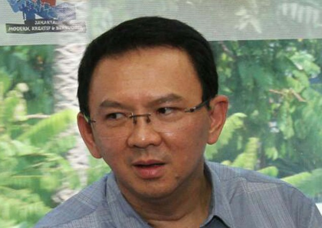 Ahok to Visit 700 Neighborhoods