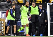 AS Tak Diperkuat Tim Howard Saat Hadapi Kosta Rika