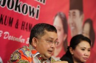 PDIP Reiterates Support for Ahok