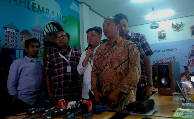 Ahok Will Not File Pretrial Motion: Legal Team