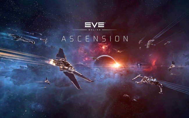 Gamer Bisa Main Game EVE Online Gratis