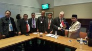 Britain's Labor Party Confirmed Not to Support Papua's Independence