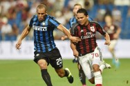 <i>Preview</i> Milan vs Inter: Jaga Gengsi dan Momentum!