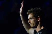 Murray ke Semifinal ATP World Tour Finals