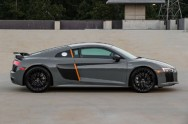 Audi R8 V10 Exclusive Edition Unjuk Gigi di AS