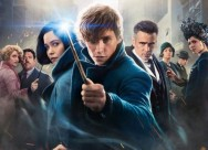 Fantastic Beasts Geser Doctor Strange di Box Office