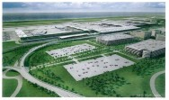 <i>Groundbreaking</i> Bandara Kulon Progo Molor
