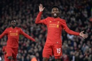 West Ham Incar Daniel Sturridge