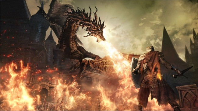 Dark Souls III dan Pokemon Go Menang Penghargaan Golden Joystick Awards 2016