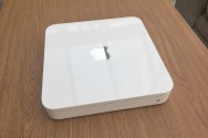 Apple Tutup Divisi Router Nirkabel