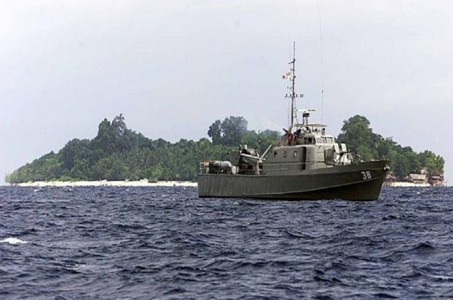 Abu Sayyaf Militants Take 2 Indonesian Hostages to Sulu