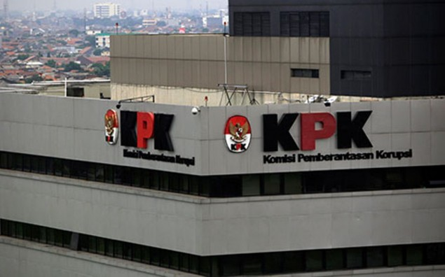 KPK Nabs Senior Official at Taxation Directorate General