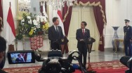 Indonesia & Netherlands Agree Stronger Economic Cooperation