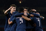 Catatan Menarik Usai Laga Arsenal vs PSG