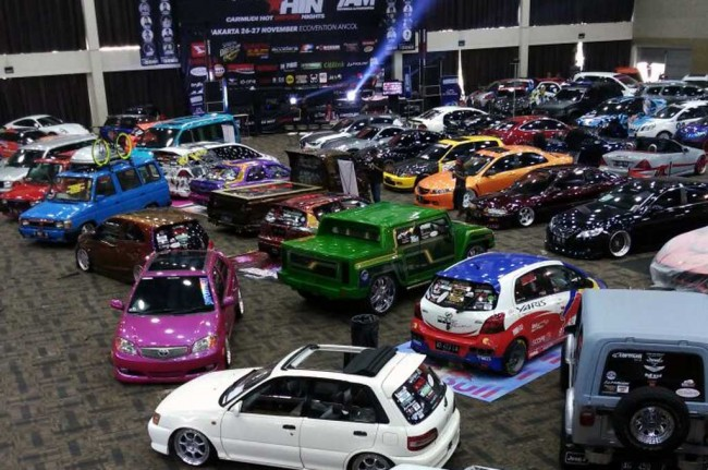 33 Peserta Lolos ke <i>Grand Final</i> Sirion Dress Up Challenge