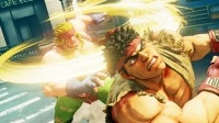 CAPCOM Ingin Street Fighter Jadi Game Esport
