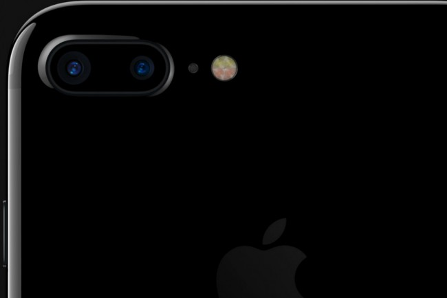 Apple Gandeng LG Tanam Fotografi 3D di iPhone?