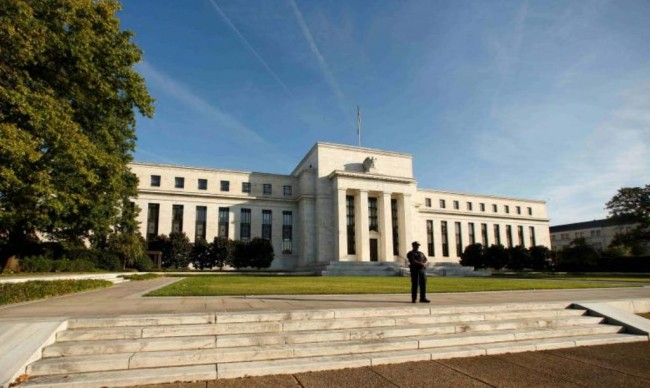 The Fed: Alasan Kenaikan Suku Bunga Menguat