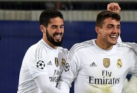 Milan Incar <i>Duo</i> Real Madrid
