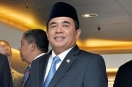 MKD Removes Ade Komarudin from Speaker Position