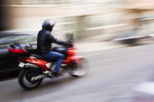 3 Signs of Old Motorcycle Tires