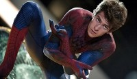 Andrew Garfield Patah Hati karena The Amazing Spider-Man