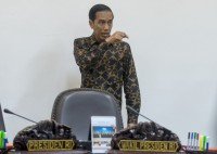 Indonesia Should Achieve Tourism Target: Jokowi