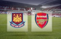<i>Preview</i> West Ham United vs Arsenal: Derby untuk Kembali ke Persaingan Juara