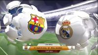 Preview Barcelona vs Real Madrid: Bisa Menentukan