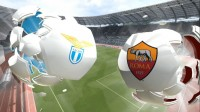 <i>Preview</i> Lazio vs Roma: Derby Ibukota Kembali Membara