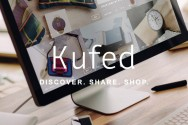 Kufed, E-Commerce dengan Jasa Personal Shopper