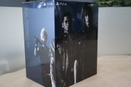 Ini Jeroan Final Fantasy XV Ultimate Collector's Edition yang Sangat Langka